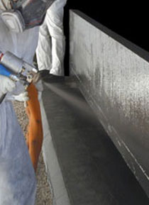 Boston Protective Polyurea Coatings